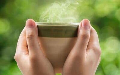 Uống nước nóng có lợi ích gì?